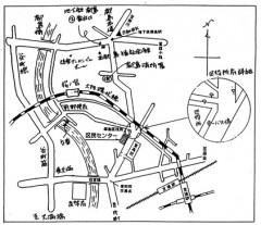 都島区民センター 地図