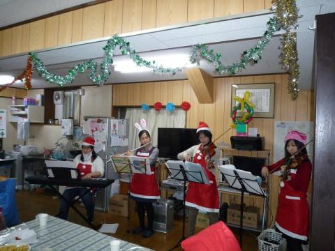 長田クリスマス会5-thumb-640x480-222